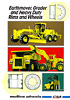 Earthmover, Grader and Heavy Duty Rims & Wheels