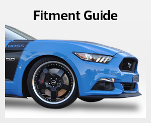 Fitment Guide