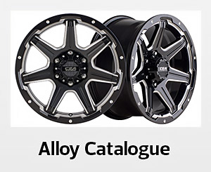 Alloy Catalogue